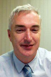 Bernie O'Neill