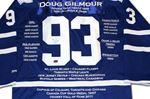 Doug Gilmour jersey