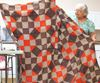 Donna Carnite's first -- and ugliest -- quilt