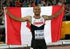 Star sprinter De Grasse returning to USC-Image1