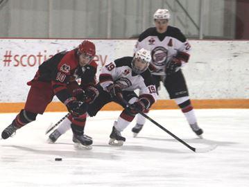 Kemptville 73's aim at playoffs