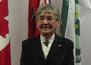 Sonja Flynn