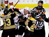 Turris scores 2, Senators beat Bruins 3-2 to end 4-game skid-Image2