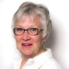 Green Party dandidate Patricia Sinnott