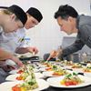 Chef Jamie Kennedy visits