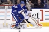 Leafs' Marner to miss fifth straight game-Image1