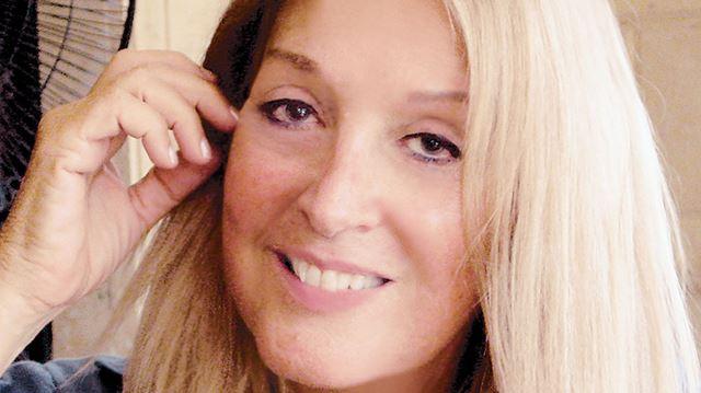 Author Vassula Ryd 233 N To Speak In Scarborough About Divine Messages Insidetoronto Com