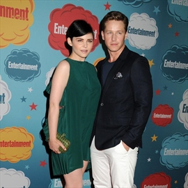 Josh Dallas: Ginnifer Goodwin is the greatest mother-Image1