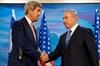 Violence flares as Kerry meets Netanyahu in Israel-Image1