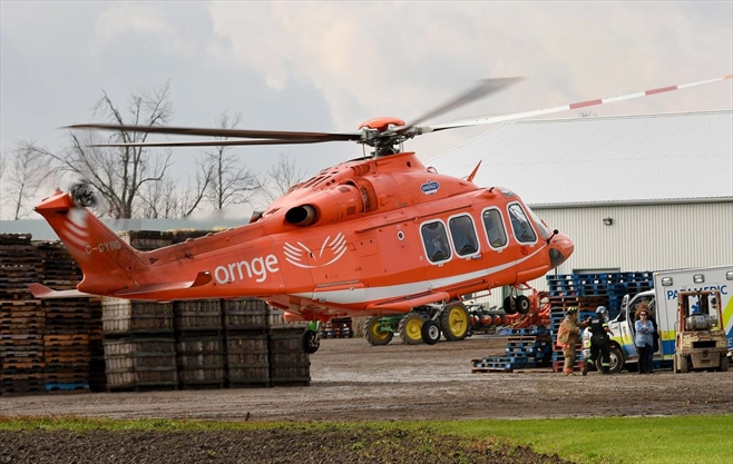 Ontario Provincial Police Won T Lay Charges In Ornge Air
