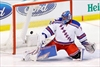 Rangers star goalie Lundqvist to return this weekend-Image1