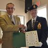 GRAVENHURST LEGION CELEBRATES