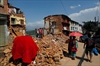 Canada sending DART to quake-ravaged Nepal-Image1