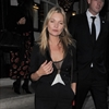 Kate Moss touches down at party in helicopter-Image1