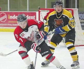 Kemptville 73's ready to hit the ice in pre-season action– Image 1