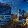 Orangeville signs