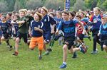 Simcoe North championships attract hundreds of runners
