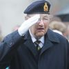 Remembrance Day marked in Northumberland