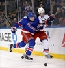 Atkinson, Wennberg lead Blue Jackets to 5-2 win over Rangers-Image2