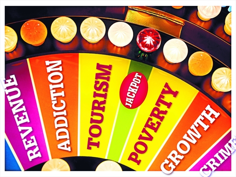 Brantford ontario casino jobs