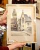 Hitler watercolour