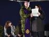 VIDEO: Cirillo memorial