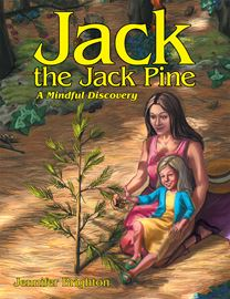 Oakville author's new book talks of significance of the pine tree