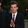 Louis Tomlinson's send off to his mother-Image1