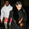 Kanye West: 'I wanted to prove I was cool enough for Kim'-Image1