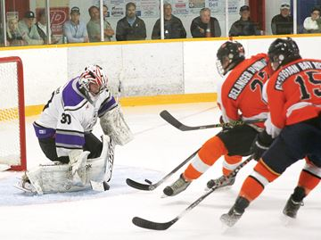 Penetang Kings victorious in exhibition play