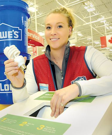 CFL bulbs may be banned from Barrie, Simcoe County landfills