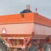 Epsom-Utica United Church turns 70 acres of corn into almost $130,000