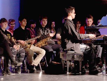 The sounds of DocFest