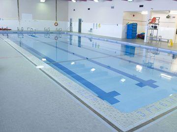 Vaughan Road Academy Pool