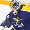 Smith sets Laurier record with 62 saves