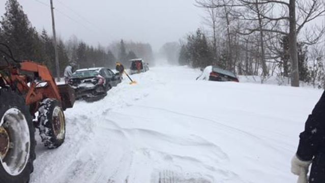 Getting blow job in shelburne county