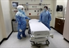 New York officials: Doctor has Ebola, 1st in city-Image1