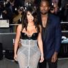 Kim Kardashian and Kanye West planning nude photoshoot together?-Image1