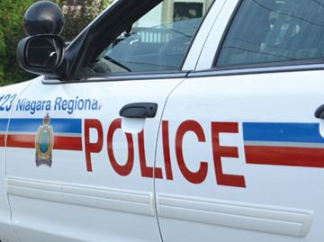 Young cyclist seriously hurt in Chippawa hit and run