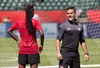 Canadian women learn Olympic qualifying road-Image1