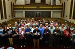 Oakville's Tempus Choral Society to take on Carnegie Hall