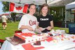 OH CANADA CAKE