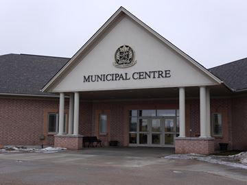 Adjala-Tosorontio Municipal Centre