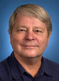 Geoffrey Stevens