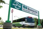 Bowmanville GO station