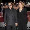 Johnny Depp and Amber Heard are 'very much in love'-Image1