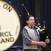 Oshawa Royal Canadian Legion Pipe Band Keith Jones