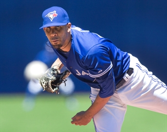 Price strikes out 11 to win Blue Jays debut-Image1