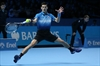 Djokovic beats Federer in straight sets to win at ATP finals-Image1