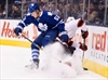 Gardiner could be odd man out for Leafs-Image1